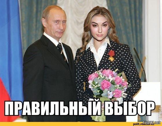 Редактор «Эха Москвы» рассказал о семейной жизни Путина с ...