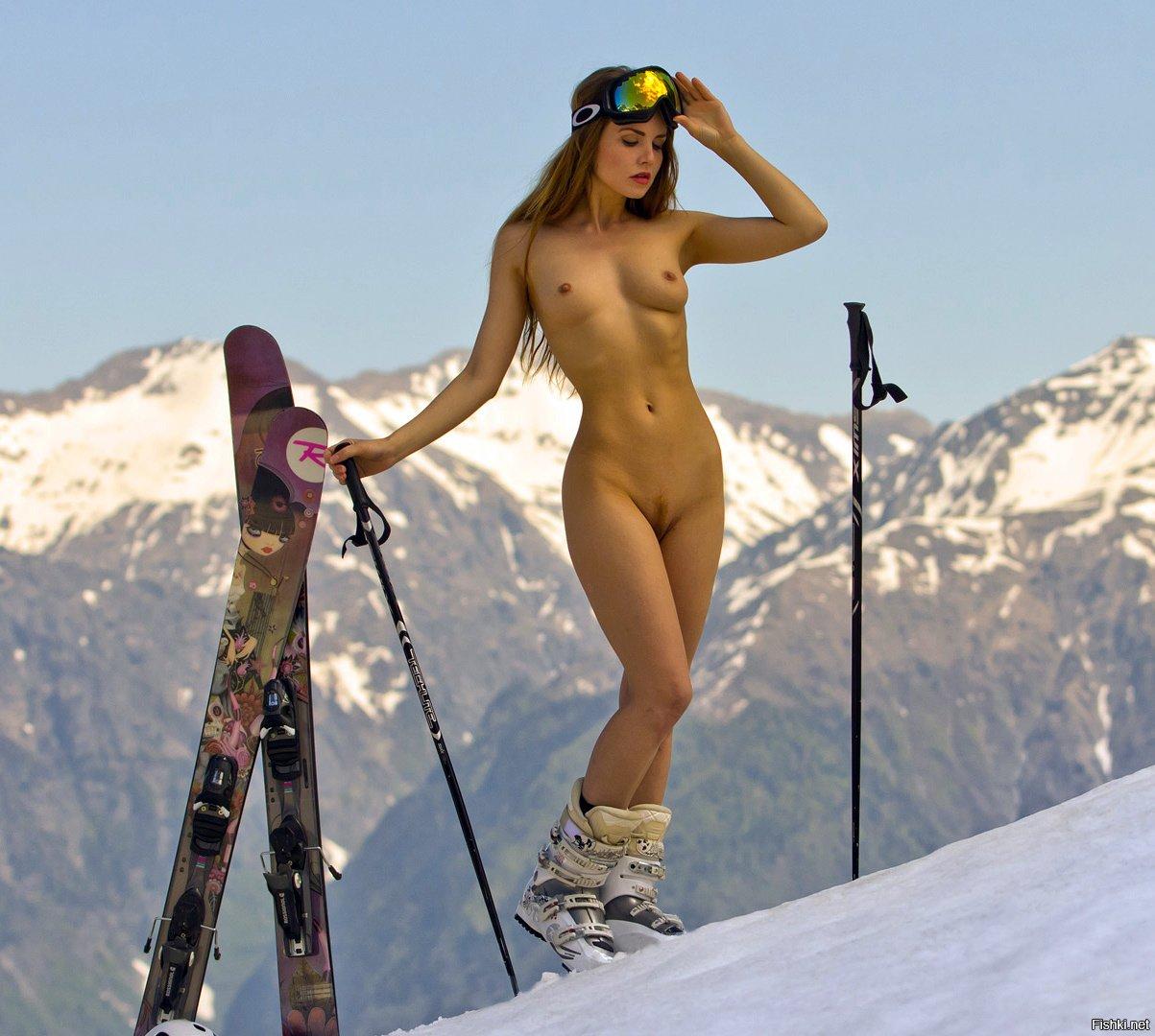 Лесби парижа голые фото лыжниц купальника порно