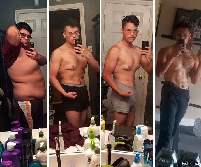 Мужская Мотивация Для Похудения. Как мотивировать мужчину на похудение