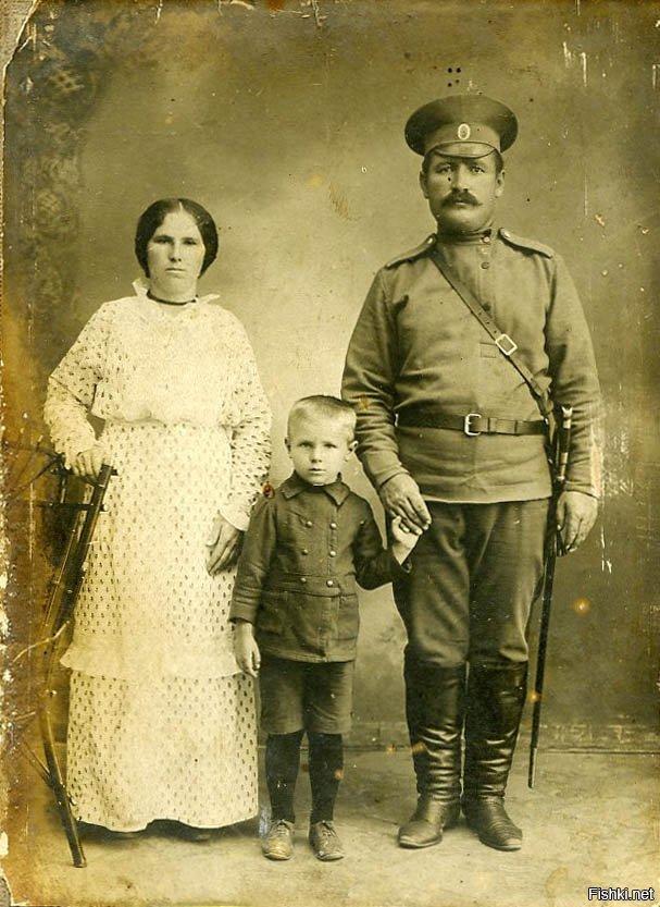 Донские казаки старые фотографии
