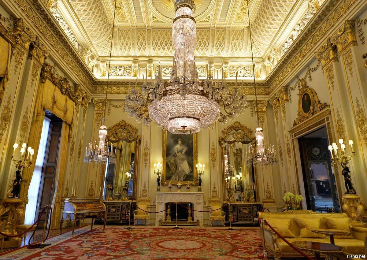 inside buckingham palace documentary - HD1200×850