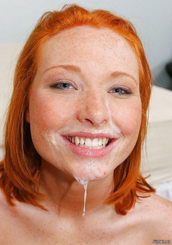 amateurfacials-redhead