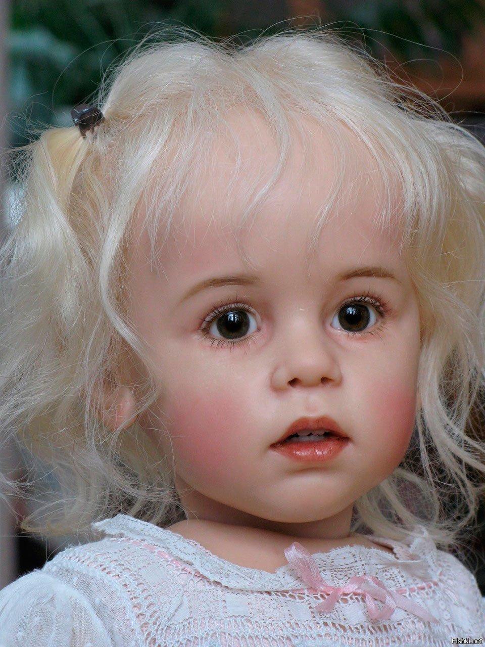кукла как живая картинка способов экономии