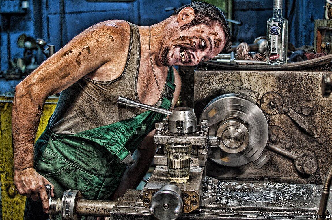 Смешные фото рабочих