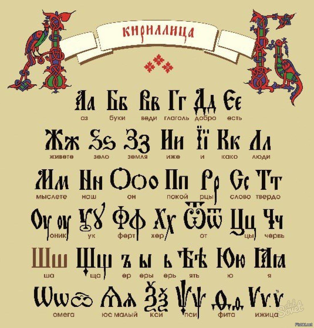славянский шрифт картинки зубных пломб