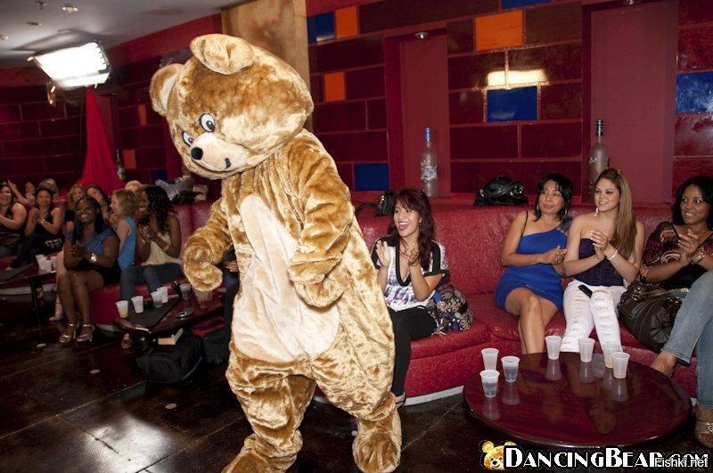 Dancing Bear Fuck Videos