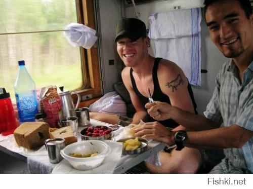 что кушать в поезде Лекари Болезни заболевания