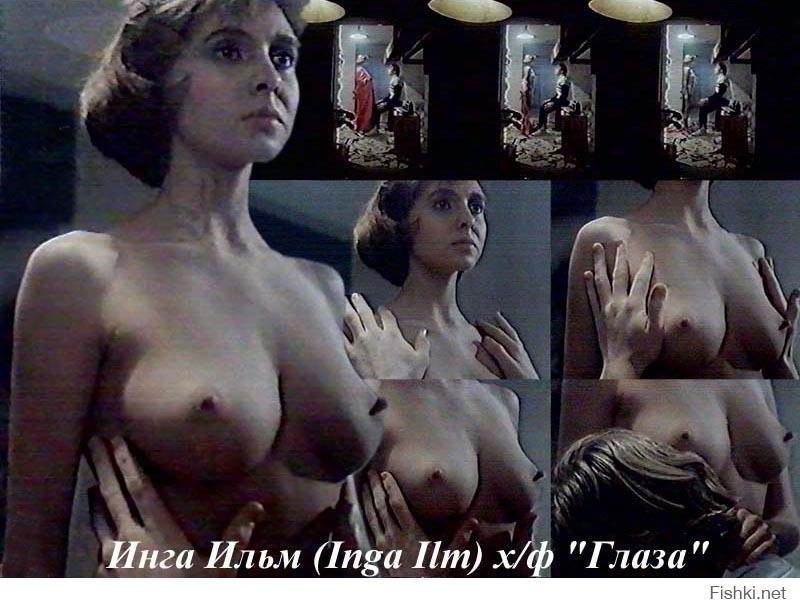 Смотреть видео голых советских актрис — 10
